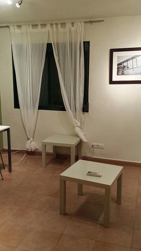 Comedor - Apartamento en alquiler en calle Cortes Valencianas, Rocafort - 330145033