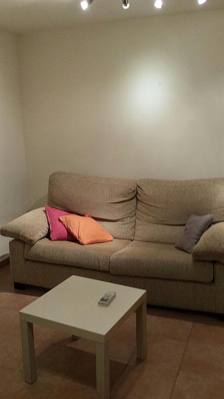 Comedor - Apartamento en alquiler en calle Cortes Valencianas, Rocafort - 330145036
