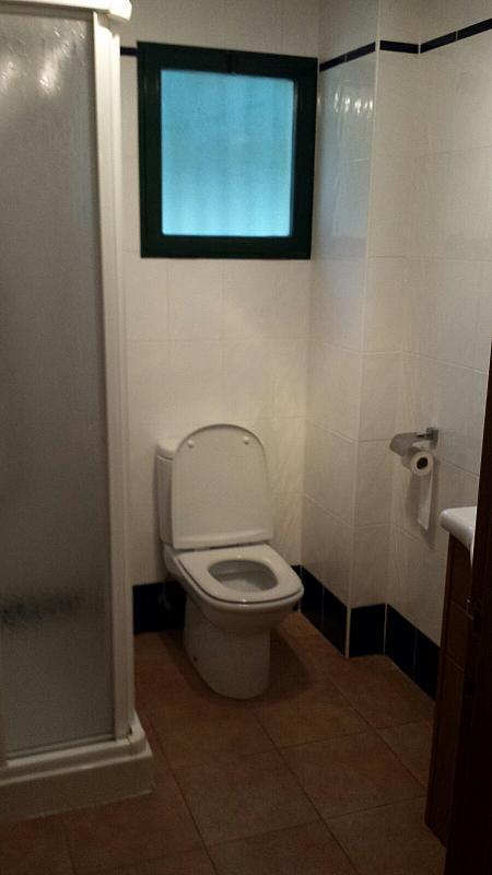 Baño - Apartamento en alquiler en calle Cortes Valencianas, Rocafort - 330145074