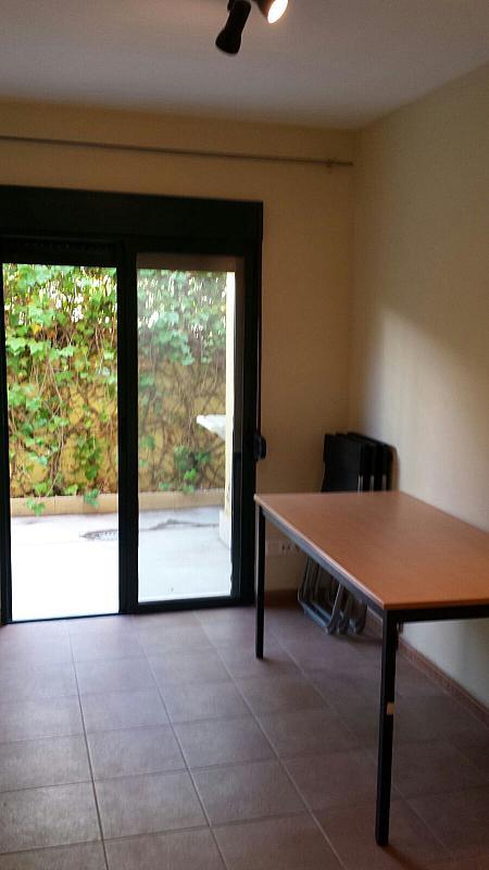 Dormitorio - Apartamento en alquiler en calle Cortes Valencianas, Rocafort - 330145088