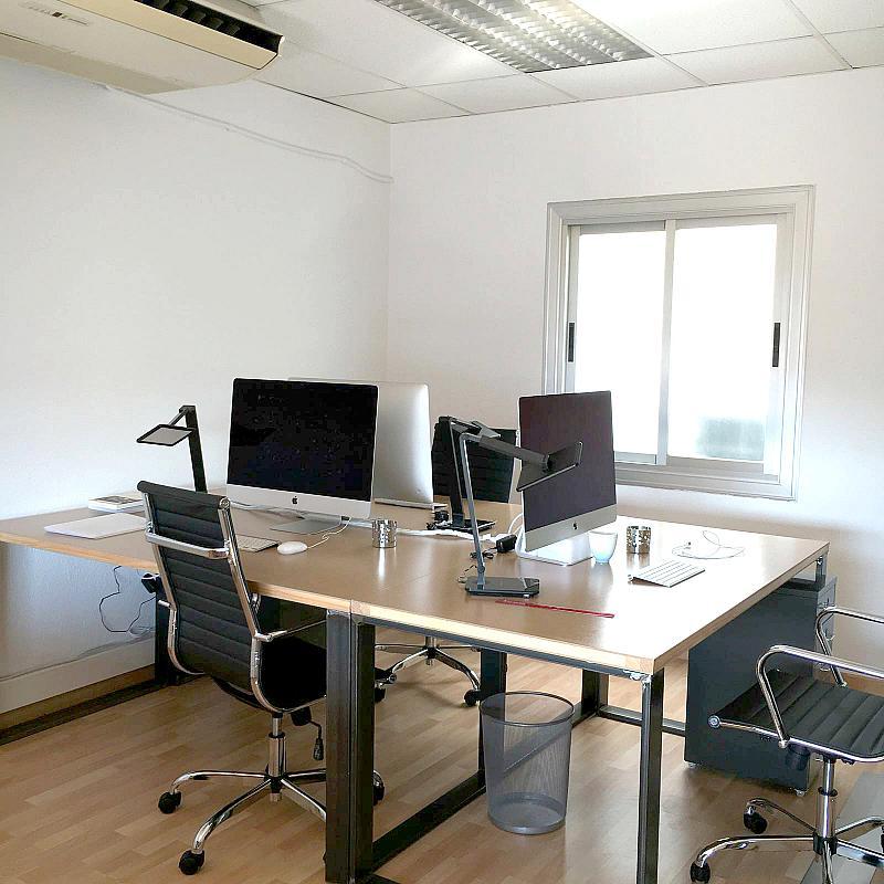 Salón - Oficina en alquiler en calle París, Eixample esquerra en Barcelona - 315294043