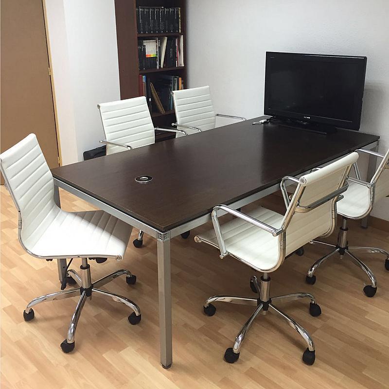 Salón - Oficina en alquiler en calle París, Eixample esquerra en Barcelona - 315294079