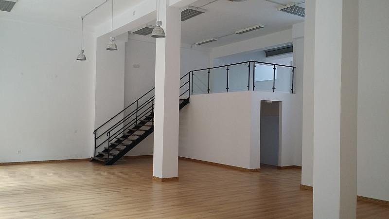 Detalles - Oficina en alquiler en calle Independencia, Centro en Valladolid - 191933873