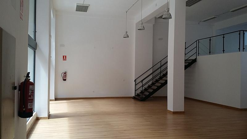 Detalles - Oficina en alquiler en calle Independencia, Centro en Valladolid - 191933970