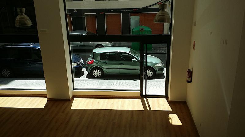 Detalles - Oficina en alquiler en calle Independencia, Centro en Valladolid - 191933983