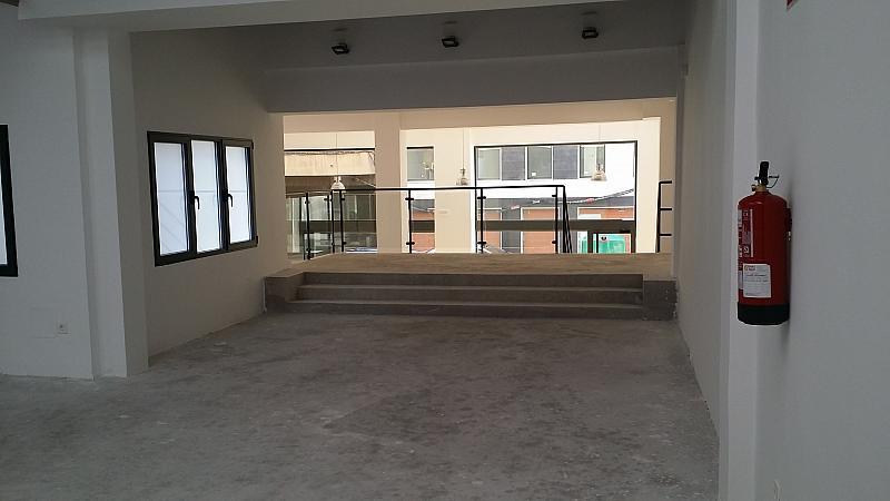 Detalles - Oficina en alquiler en calle Independencia, Centro en Valladolid - 191933998