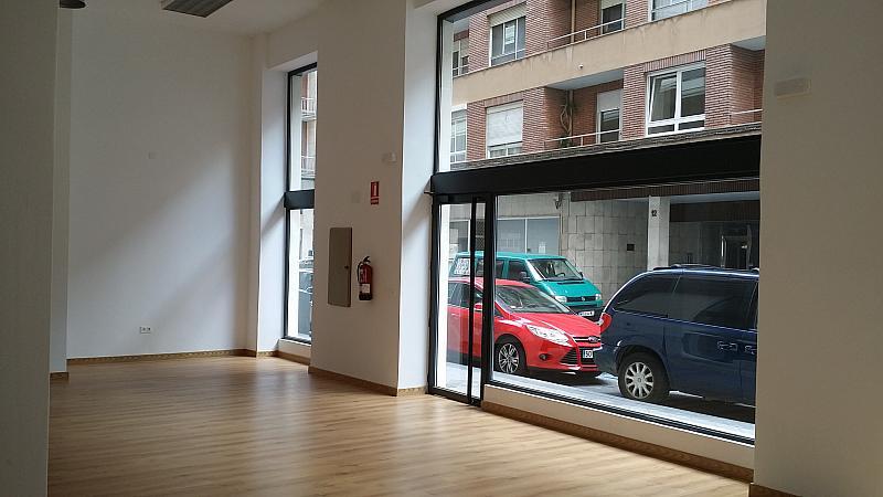 Detalles - Oficina en alquiler en calle Independencia, Centro en Valladolid - 191934383