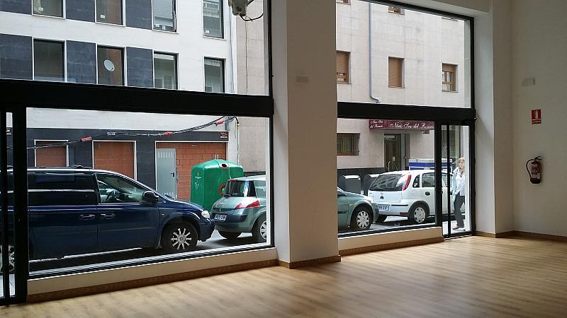 Detalles - Oficina en alquiler en calle Independencia, Centro en Valladolid - 191934415