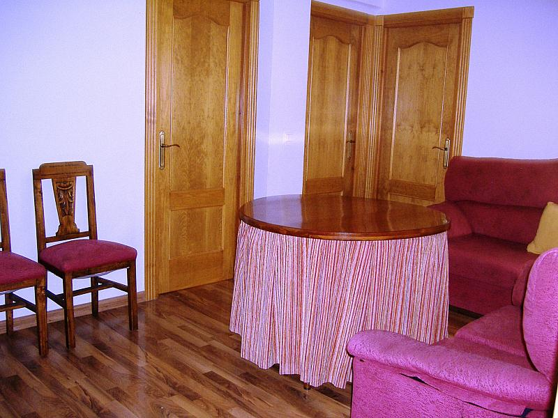 Alquiler de pisos de particulares en la provincia de for Pisos de bancos en segovia