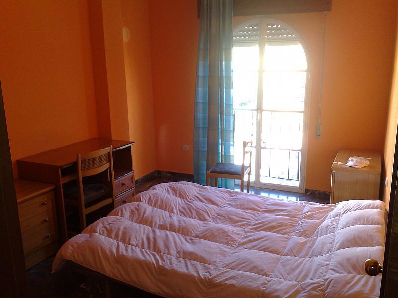 Dormitorio - Piso en alquiler en calle Real, Cenes de la Vega - 218946083