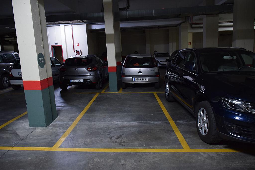 Parking - Piso en alquiler en calle Monaco, Rosas-Musas en Madrid - 301813679