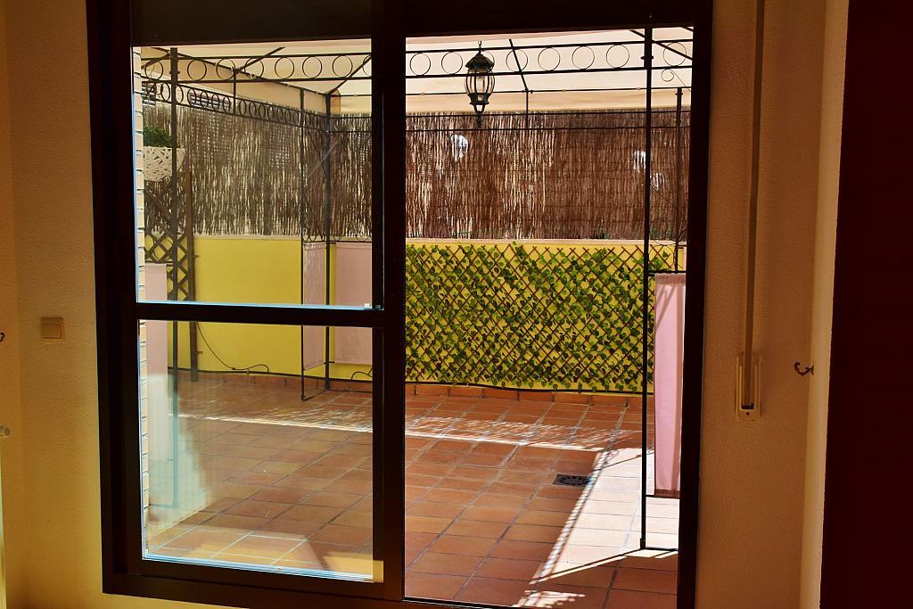 Salón - Piso en alquiler en calle Monaco, Rosas-Musas en Madrid - 301814571