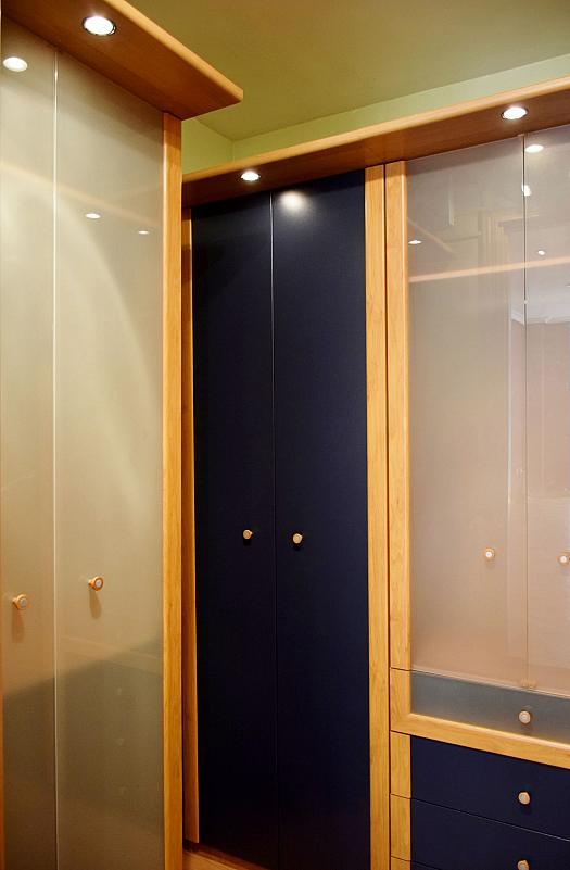 Dormitorio - Piso en alquiler en calle Monaco, Rosas-Musas en Madrid - 301814631