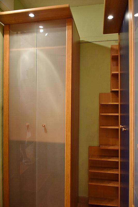 Dormitorio - Piso en alquiler en calle Monaco, Rosas-Musas en Madrid - 301814654
