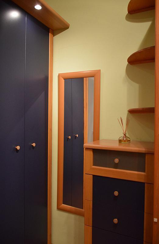 Dormitorio - Piso en alquiler en calle Monaco, Rosas-Musas en Madrid - 301814668