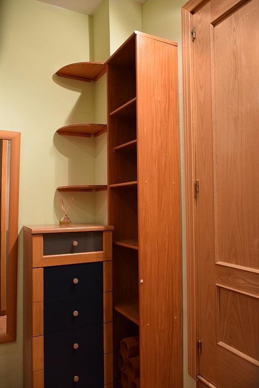 Dormitorio - Piso en alquiler en calle Monaco, Rosas-Musas en Madrid - 301814681