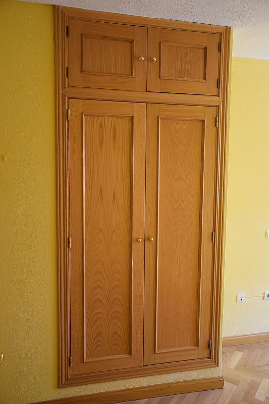 Dormitorio - Piso en alquiler en calle Monaco, Rosas-Musas en Madrid - 301814780