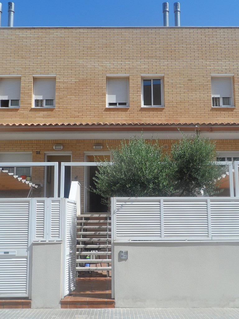 Alquiler de pisos de particulares en la comarca de el - Alquiler pisos cubelles ...