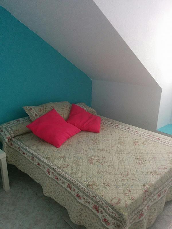 Dormitorio - Ático en alquiler en calle Mogro, Mogro - 322088623