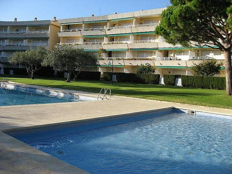 Piscina - Apartamento en alquiler en calle Palfuriana, Sant Salvador (urb) - 216591300