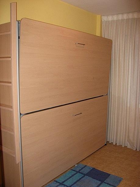 Dormitorio - Apartamento en alquiler en calle Palfuriana, Sant Salvador (urb) - 236419952