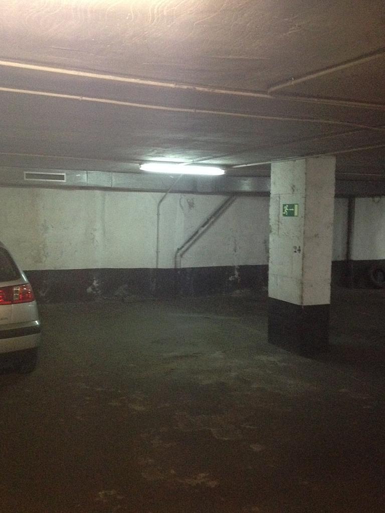 Parking - Parking en alquiler en calle Marques de Urquijo, Argüelles en Madrid - 150823344