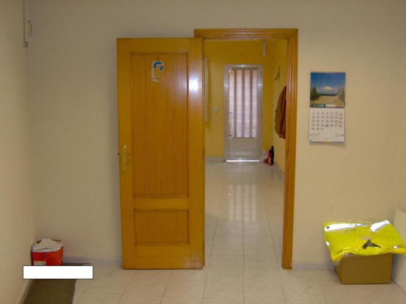 Detalles - Local comercial en alquiler en calle Albufera, Beniparrell - 123663213