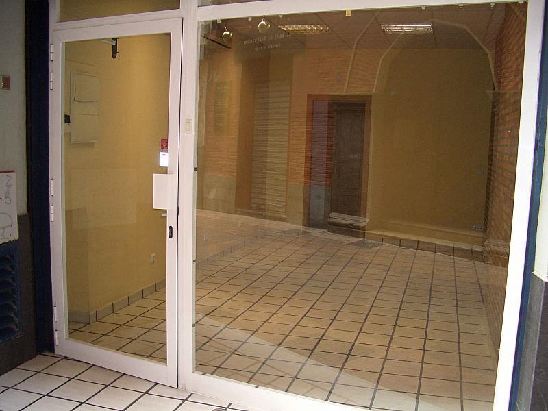 Detalles - Local comercial en alquiler en calle Armas, San Pablo en Zaragoza - 160949833