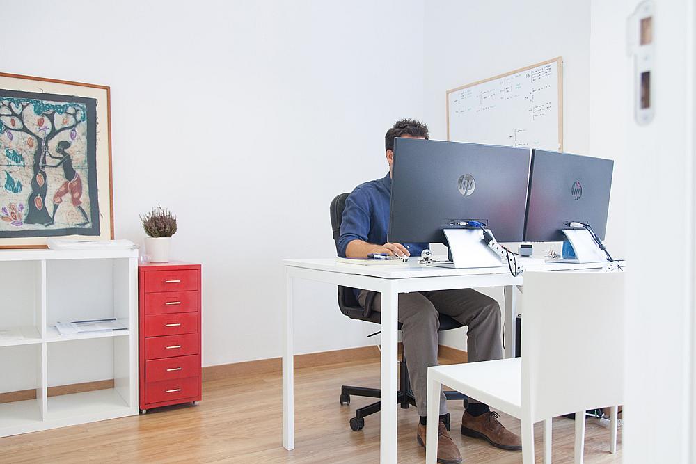 Vistas - Oficina en alquiler en calle Francisco Alcaide, Eliana Pueblo en Eliana (l´) - 324836635