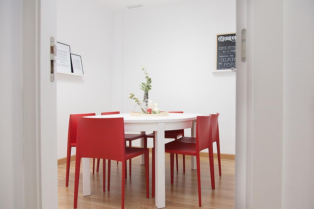 Vistas - Oficina en alquiler en calle Francisco Alcaide, Eliana Pueblo en Eliana (l´) - 324845758