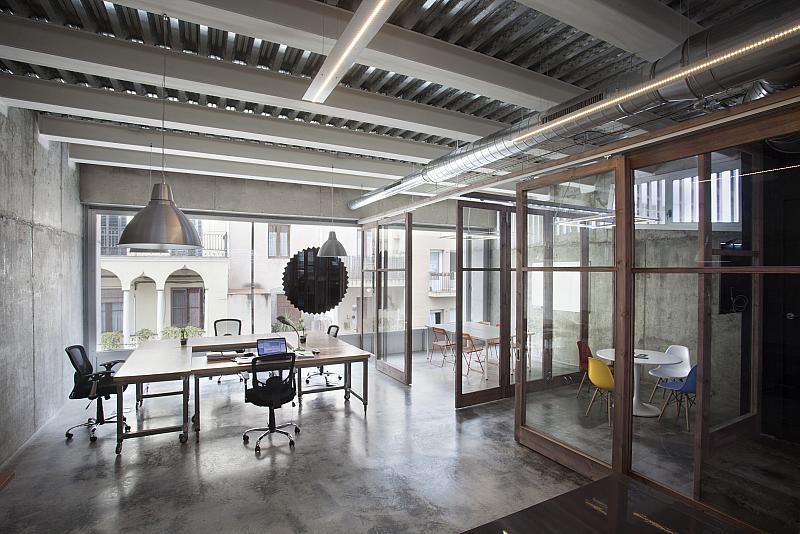 Detalles - Oficina en alquiler en calle Baixada de Les Espenyes, Centre en Mataró - 151296226