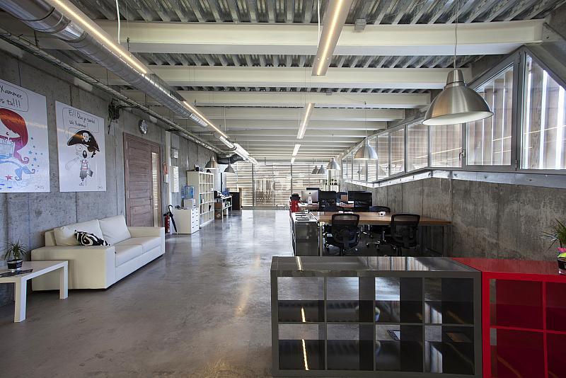 Detalles - Oficina en alquiler en calle Baixada de Les Espenyes, Centre en Mataró - 151296539