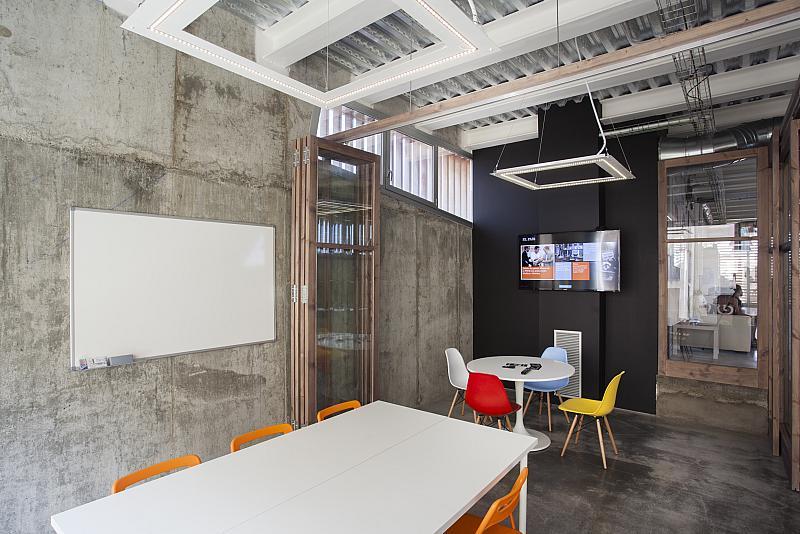 Detalles - Oficina en alquiler en calle Baixada de Les Espenyes, Centre en Mataró - 151296571