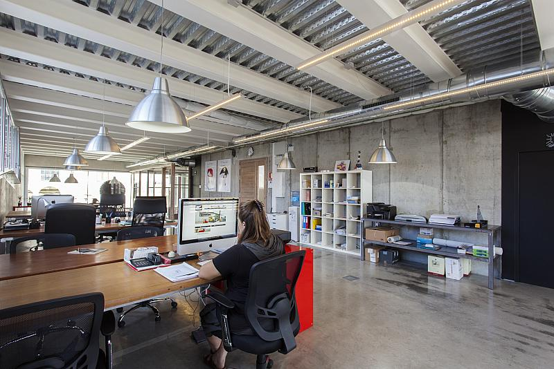 Detalles - Oficina en alquiler en calle Baixada de Les Espenyes, Centre en Mataró - 151296609