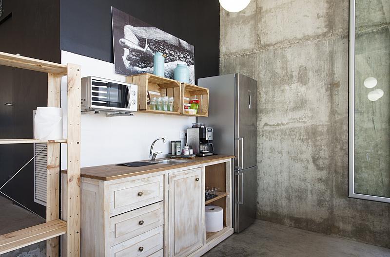 Detalles - Oficina en alquiler en calle Baixada de Les Espenyes, Centre en Mataró - 151296646