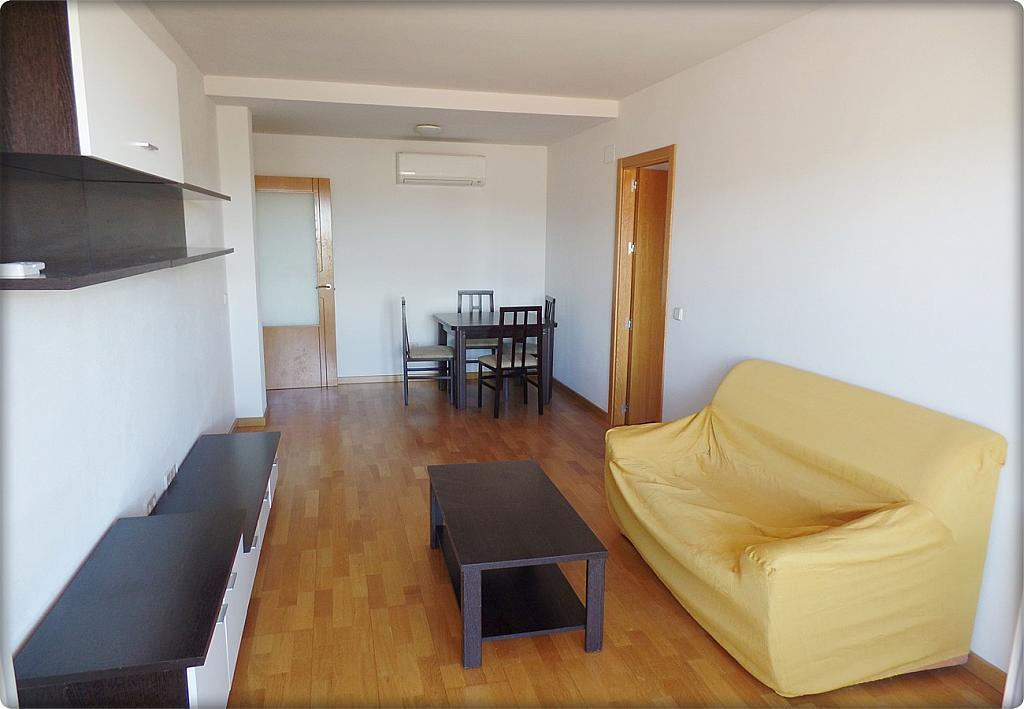 Salón - Piso en alquiler en calle Senda, Nucleo Urbano en Camarena - 293063336