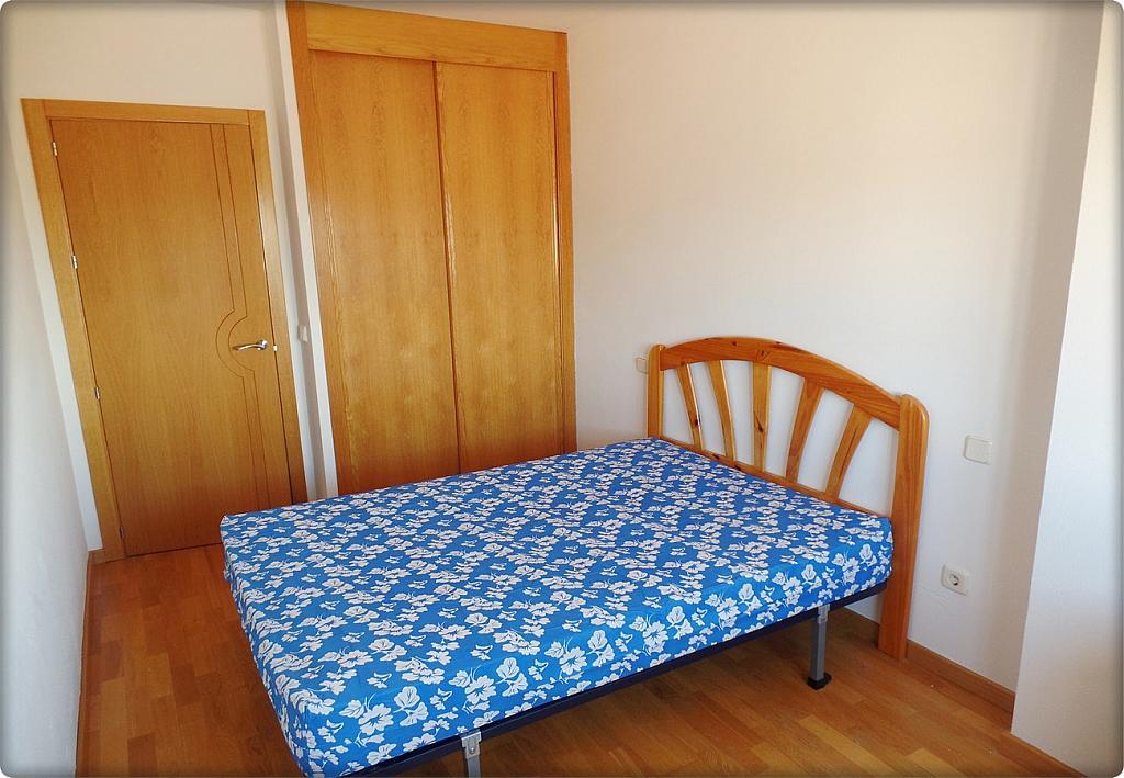 Dormitorio - Piso en alquiler en calle Senda, Nucleo Urbano en Camarena - 293063387