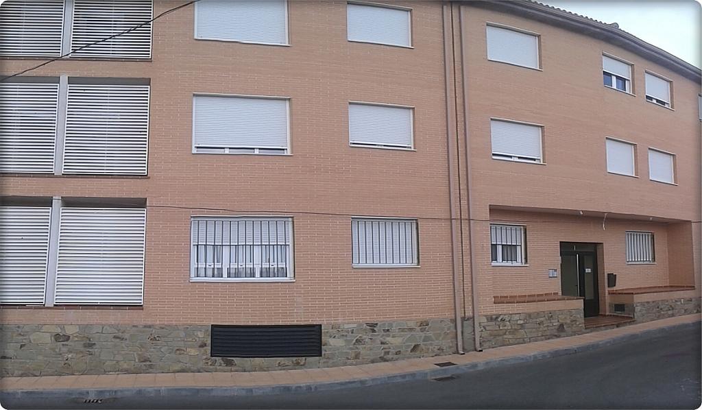 Fachada - Piso en alquiler en calle Senda, Nucleo Urbano en Camarena - 293063425