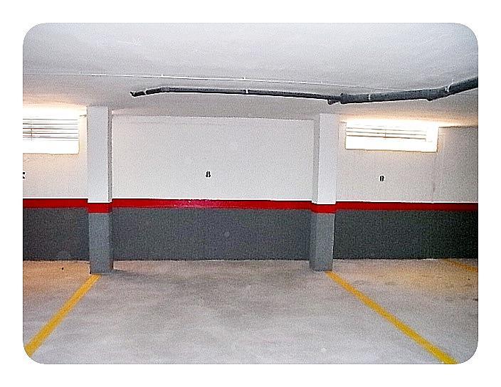 Garaje - Piso en alquiler en calle Senda, Nucleo Urbano en Camarena - 293063432