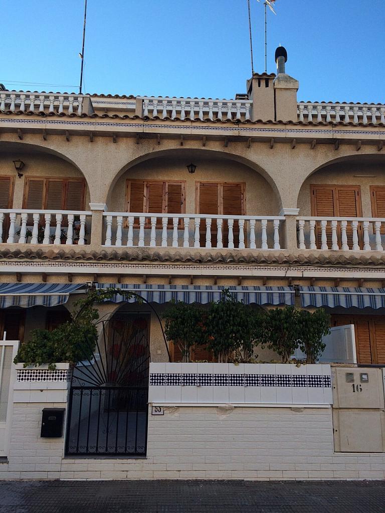 Alquiler de pisos de particulares en la ciudad de santa pola for Pisos baratos en sevilla particulares