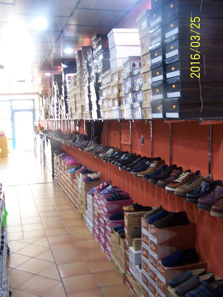 Detalles - Local comercial en alquiler en calle Real, Illescas - 248080681