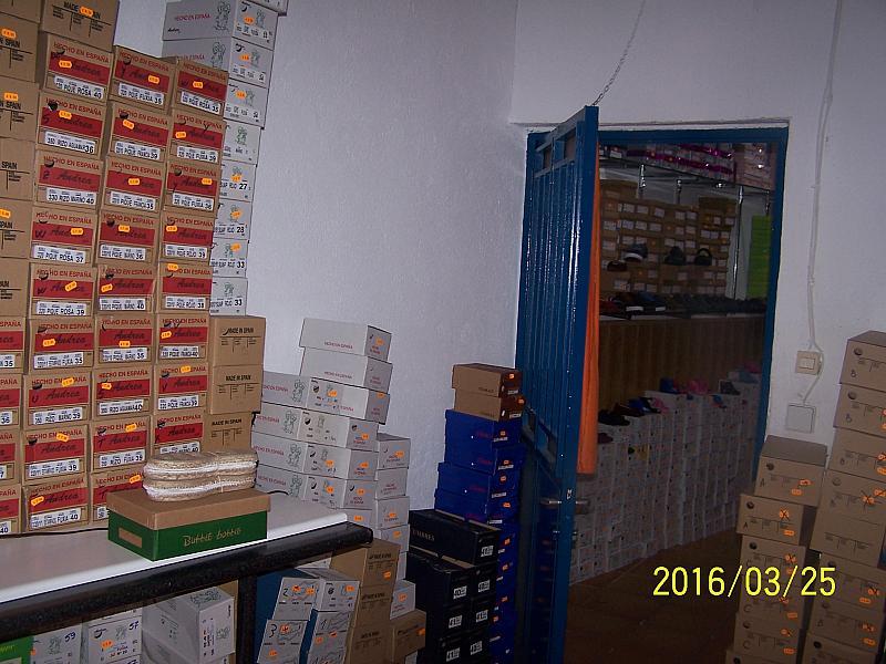 Detalles - Local comercial en alquiler en calle Real, Illescas - 248080819