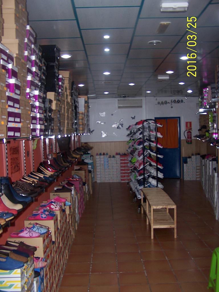 Detalles - Local comercial en alquiler en calle Real, Illescas - 248080846