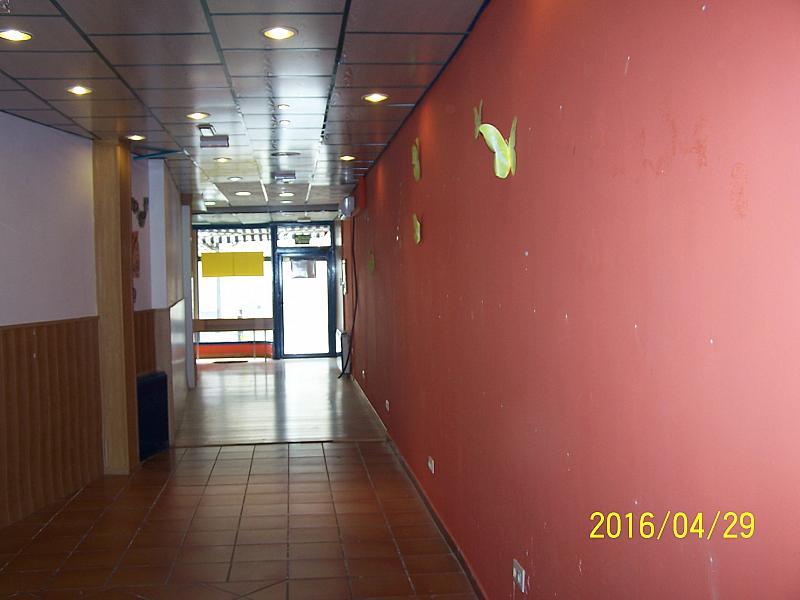 Detalles - Local comercial en alquiler en calle Real, Illescas - 262512538