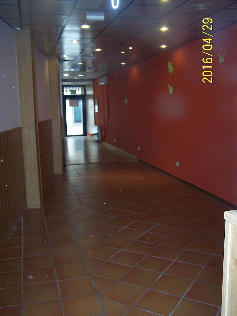 Detalles - Local comercial en alquiler en calle Real, Illescas - 262512562
