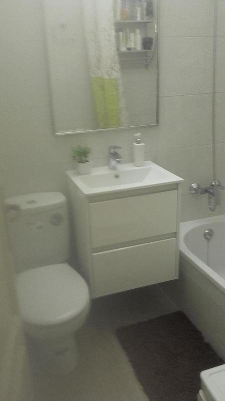 Baño - Piso a compartir en calle Calabria, Eixample esquerra en Barcelona - 311246917