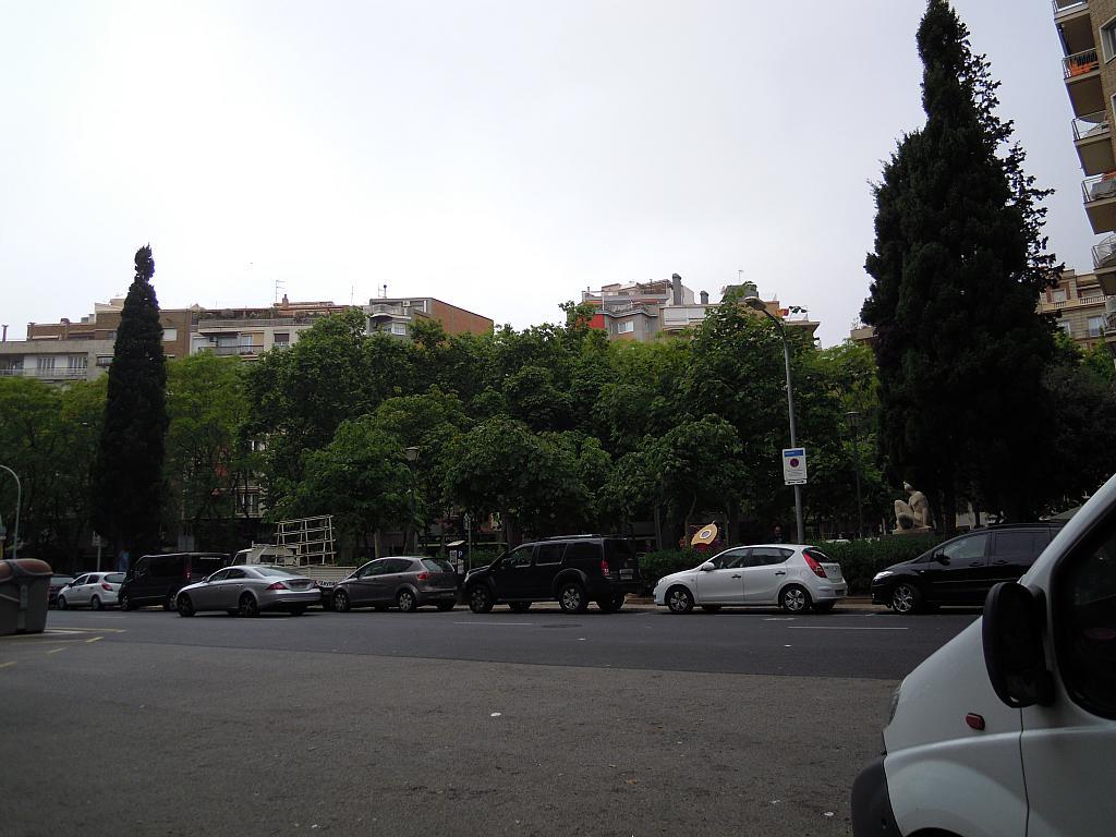 Vistas - Piso a compartir en calle Calabria, Eixample esquerra en Barcelona - 311246918