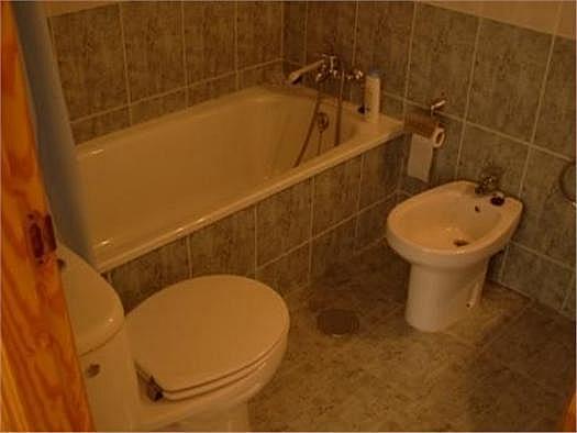 Aseo - Apartamento en alquiler en calle Rio Segura, Playa Honda (Urbanizacion) - 154722646