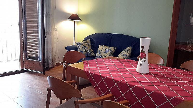 Comedor - Piso a compartir en calle De L'estalvi, Poble sec en Sitges - 316356696