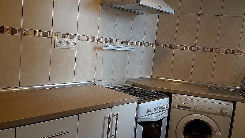 Cocina - Piso a compartir en calle De L'estalvi, Poble sec en Sitges - 316356717